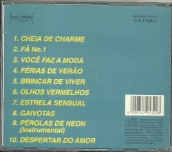 Guilherme Arantes - Férias de Verão