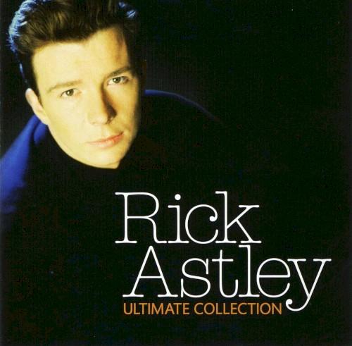 Rick Astley - Togheter Forever