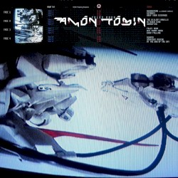 Foley Room by Amon Tobin