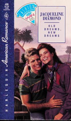 Cover of: Old Dreams, New Dreams | Jacqueline Diamond